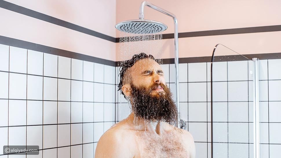 للرجال فقط: كم مرة يجب أن تستحم؟