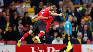 شاهد: تسجيل أسرع هدف في تاريخ الدوري الإنجليزي
