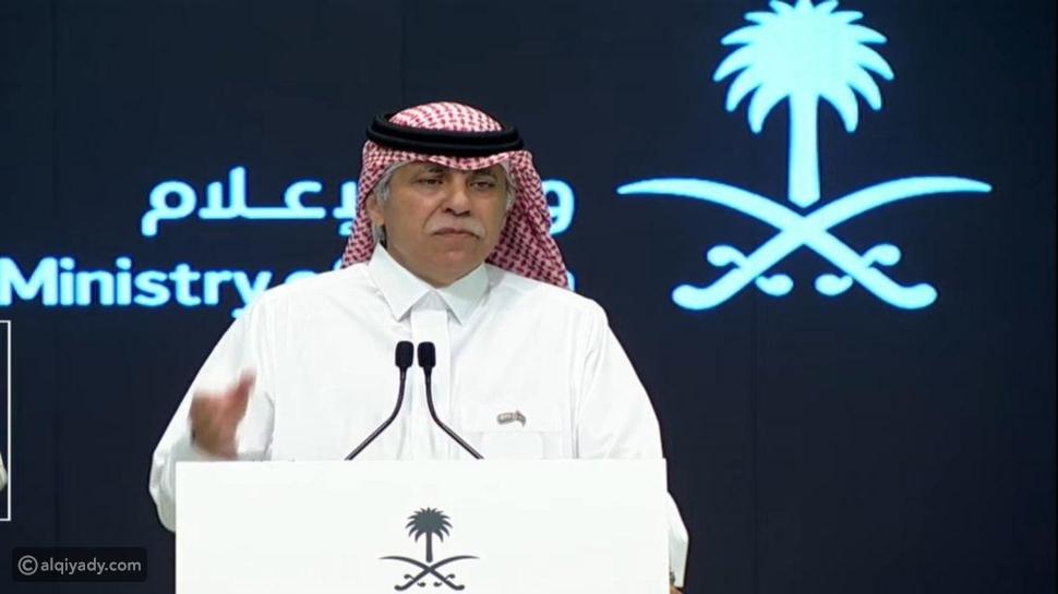 الدكتور ماجد القصبي، وزير الإعلام السعودي