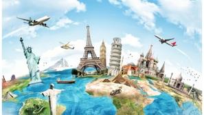 فيديو: تعرفوا على أكثر 10 دول استفادة من السياحة اقتصاديًا