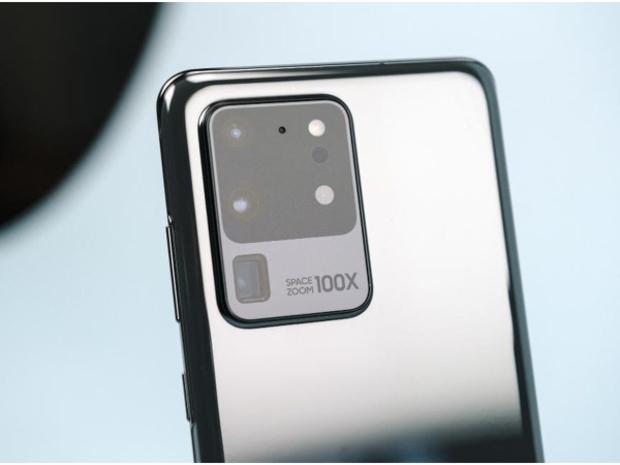 فيديو: تعرفوا على مواصفات هاتف سامسونغ Galaxy S20 Ultra