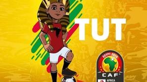 فيديو: مصر تكشف عن تميمة كأس أمم أفريقيا 2019