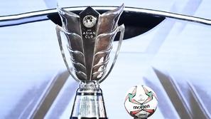 كأس آسيا 2019: مصنوعة بالكامل من الفضة.. وهذا سر تصميم اللوتس