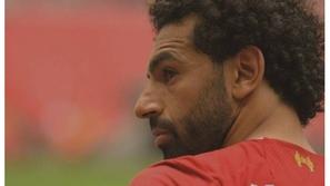فيديو لمحمد صلاح الكويت يذبح الأضحية ويعد بالتتويج بالبريميرليج