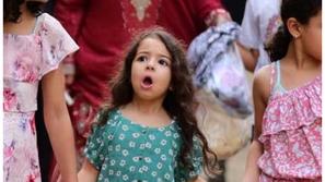 محمد صلاح ينشر فيديو لابنته يحصد ملايين المشاهدات.. وتركي الشيخ يغرد