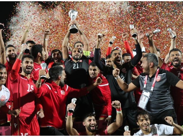 بالفيديو: البحرين بطلًا لأول مرة لخليجي 24 على حساب السعودية