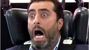 فيديو: الفنان السوري باسم ياخور يكشف كواليس حلقته في رامز مجنون رسمي