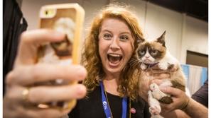 فيديو: سناب شات يُعلن عن هذه الميزة الجديدة لمحبي القطط