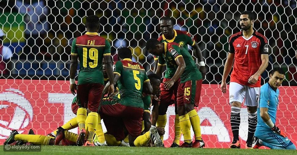 نهاية الحلم المصري .. الكاميرون بطلاً لأمم إفريقيا