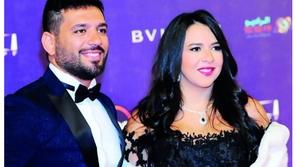 فيديو: الفنان حسن الرداد يكشف عن شيء لن يسمح به لزوجته: