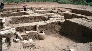 شاهد: كشف أثري مهم في مصر يعود إلى أكثر من 4000 سنة