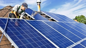 فيديو: تفاصيل طرح أكبر مشروع طاقة شمسية في السعودية