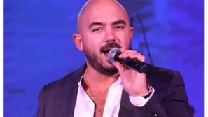 المطرب المصري محمود العسيلي في أزمة بسبب هذا الفيديو