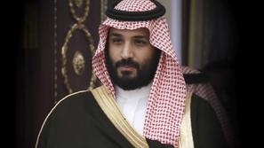 مقطع صوتي لولي العهد السعودي يجتاح مواقع التواصل الاجتماعي