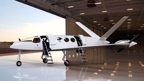 شاهد: الكشف عن أول طائرة ركاب كهربائية في العالم