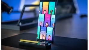فيديو: فتح صندوق هاتف Samsung Galaxy Note 9