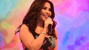 فيديو: أول تعليق من شيرين عبد الوهاب بعد إيقافها عن الغناء
