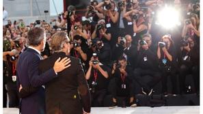 فيديو: هكذا استقبل الحضور في مهرجان فينيسيا فيلم الجوكر