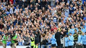 ليس اليوم يا ليفربول!.. فيديو: مانشستر سيتي بطلًا للدوري الإنجليزي