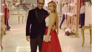 فيديو: أول ظهور للفنان أحمد فهمي وهنا الزاهد عقب زواجهما