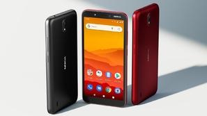 فيديو فتح صندوق Nokia C1: هاتف اقتصادي جديد من نوكيا