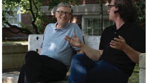 فيديو: الإعلان الرسمي لوثائقي عن بيل جيتس يتخطى المليون مشاهدة في أيام