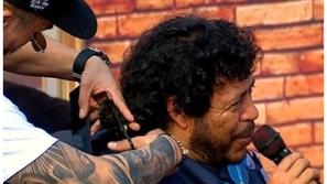 فيديو: الحارس الكولومبي هيجيتا يفي بوعده عقب خروج بلاده من كوبا أمريكا