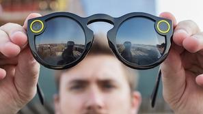 إصدار جديد من نظارة Snapchat Spectacles يأتي بهذه المميزات الرائعة