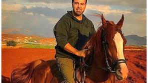 فيديو: سقوط عاصي الحلاني من أعلى حصانه.. وهذه تطورات حالته الصحية