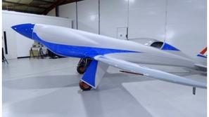 بالفيديو: رولز رويس Rolls-Royce تكشف عن هيكل أول طائرة لها