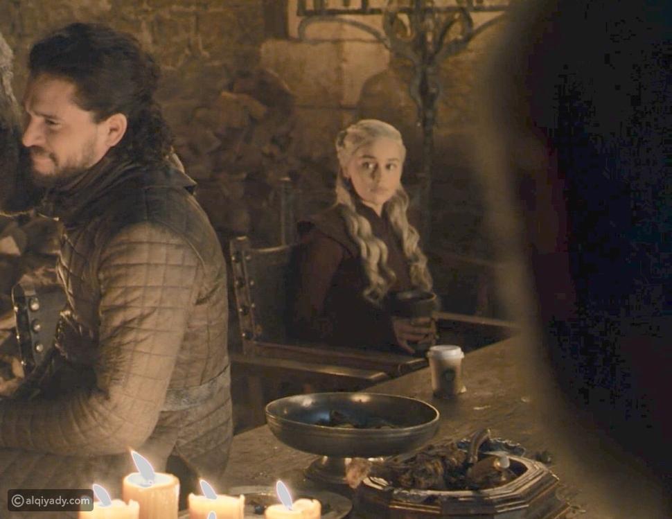 فيديو: خطأ غريب وقع فيه صناع Game of Thrones يثير سخرية الجمهور