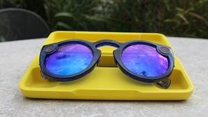 فيديو:فتح صندوق نظارات سناب شات سبيكتيكلز Snapchat Spectacles Unboxing