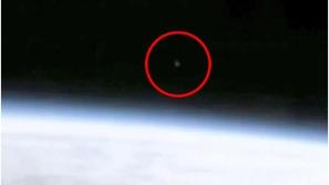 فيديو: ناسا تقطع البث من الفضاء بعد ظهور هذا الجسم الغامض