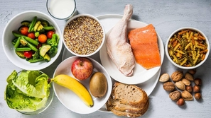 فيديو: أطعمة صحية تمنحك النشاط والحيوية خلال شهر رمضان
