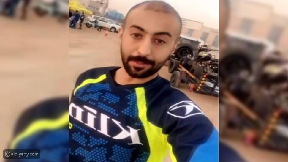 """رياض الشمري: آخر كلمات الدراج السعودي قبل وفاته في """"رالي الشرقية"""""""