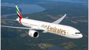 بالفيديو: الإمارات تطلق خدمة للمسافرين على الدرجة الأولى ورجال الأعمال