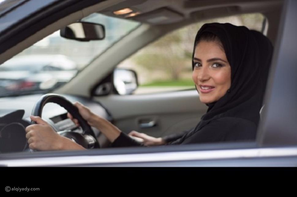 شاهد: كيف استعدت السعوديات لقيادة السيارة غدًا