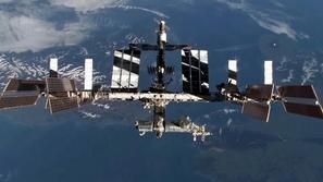 فيديو: في عيدها الـ20.. ماذا تعرف عن محطة الفضاء الدولية؟