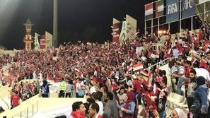 فيديو: الجمهور السوري يضرب مثلًا رائعًا في الرقي والحضارة في كأس آسيا