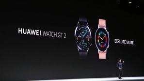 ساعة هواوي الذكية الجديدة Watch GT2: إليكم مزاياها المدهشة
