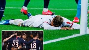 أغرب أهداف 2020: هدف عكسي لا يُصدق في الدوري الفرنسي