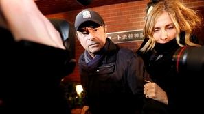 شاهد: ماذا قال كارلوس غصن في أول مقطع له منذ اعتقاله؟