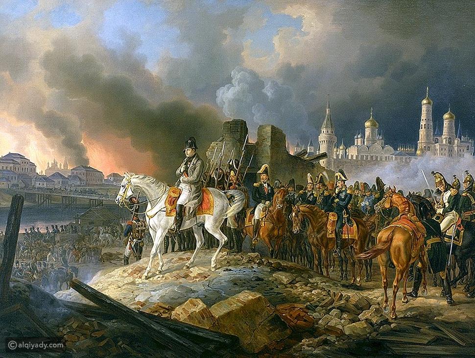 نابليون بونابرت: انتهت حياته بالهزيمة لكن خططه لا زالت تدرس حتى اليوم