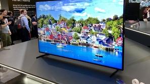 سامسونج تطرح أول تليفزيون بتقنية QLED 8K في دبي وهذه هي مزاياه المدهشة