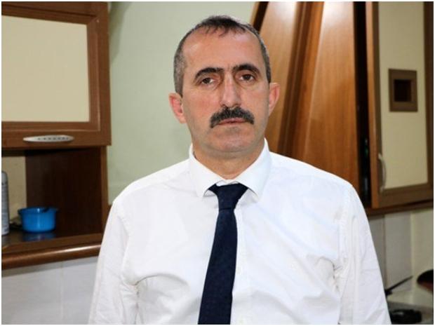 الحلاق التركي