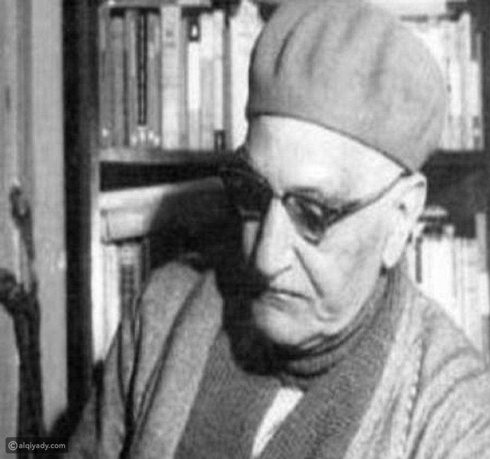 عباس العقاد: عدو المرأة وراهب في محراب الفلسفة و3 نساء في حياته