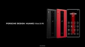Mate 30 RS: هاتف هواوي الفخم بتصميم بورش