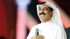 فيديو: المطرب عبد الله الرويشد يطمئن جمهوره برسالة من المستشفى