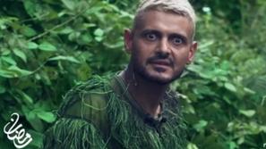 فيديو: رد فعل غير متوقع لضحية الحلقة الثانية من رامز في الشلال