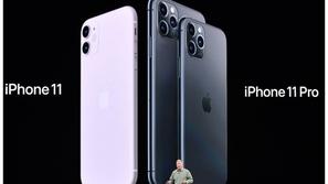 بالفيديو: آبل تكشف عن هاتفها الجديد آيفون 11.. تعرف على مميزاته